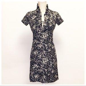 NWOT J. Crew Silk Dress-0